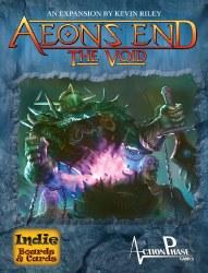 Aeon's End: The Void Expansion EN