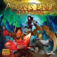 Aeon's End: War Eternal EN