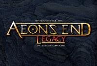 Aeon's End Legacy EN