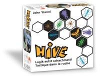 Hive DE / EN / FR