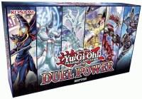 Yu-Gi-Oh Duel Power