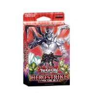 Yu-Gi-Oh Hero Strike Structure Deck English