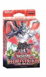 Yu-Gi-Oh Hero Strike Structure Deck Deutsch
