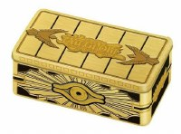Yu-Gi-Oh 2019 Gold Sarcophagus Tin Deutsch