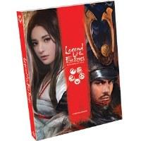 Legend Of The Five Rings RPG Core Rulebook EN