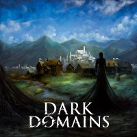 Dark Domains English