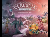 Cerebria The Inside World EN