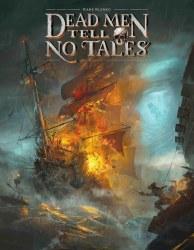 Dead Men Tell No Tales English