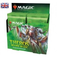 Magic Theros Beyond Death Collector Booster Display Englisch