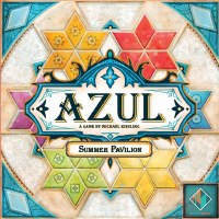 Azul Summer Pavilion English