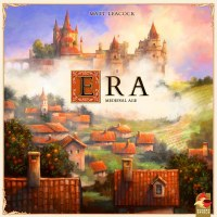 Era: Medieval Age English
