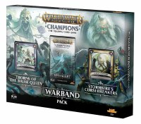 Warhammer Champions TCG Collectors Pack - Age of Sigmar