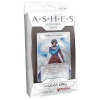 ASHES - The Grave King English