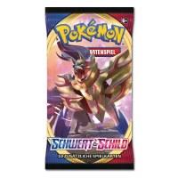 Pokemon Schwert & Schild Booster Deutsch