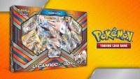 Pokemon Lycanroc GX English