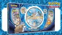 Pokemon Blastoise GX Premium Collection English