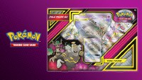 Pokemon Pale Moon GX Box English