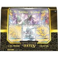 Pokemon Hidden Fates Ultra Premium Collection w/ Figure EN