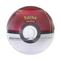 Pokemon Poke Ball Tin Series 3