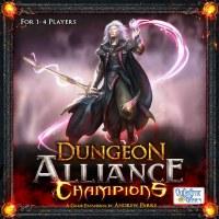 Dungeon Alliance Champions English