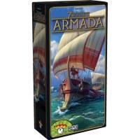 7 Wonders Armada Expansion EN