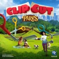 ClipCut Parks English