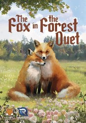 Fox in the Forest Duet English