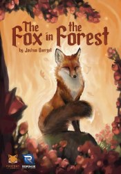 The Fox in the Forest EN