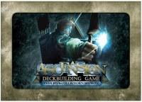 Ascension Deckbuilding Game Year Five Collectors Edition EN