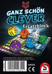 Ganz Schön Clever Ersatzlock Deutsch