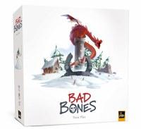 Bad Bones Board Game EN/DE