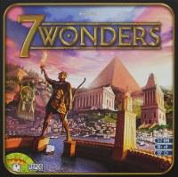 7 Wonders EN
