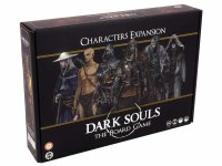 Dark Souls Character Expansion EN