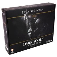 Dark Souls Explorers Expansion EN