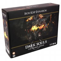 Dark Souls Iron Keep Expansion EN