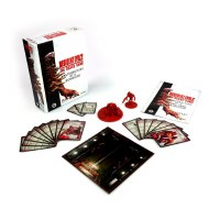 Resident Evil 2 Board Game Malformations of G Expansion EN