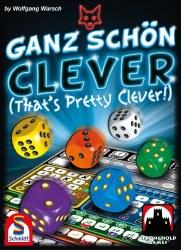 Ganz Schön Clever English (Thats pretty clever)