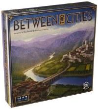 Between to Cities