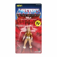 Masters of the Universe Vintage Collection Teela