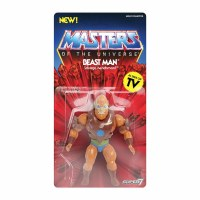 Masters of the Universe Vintage Collection Beast Man