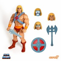 Masters of the Universe Ultimate He-Man 18cm