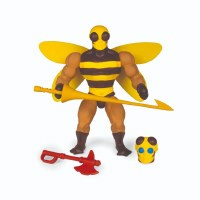 Masters of the Universe Vintage Collection Buzz Off 14cm