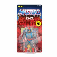 Masters of the Universe Vintage Collection Stratos