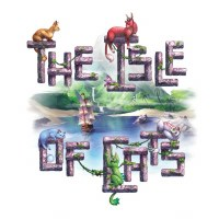 The Isle Of Cats English