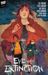 Eve of Extinction TP (TKO)