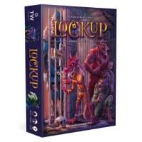 Lockup: A Roll Player Tale EN