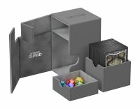 UltGuard FlipNTray Deck Case 100+ XenoSkin Grau