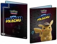 Ultra Pro 9-Pocket Portfolio Detective Pikachu Pikachu