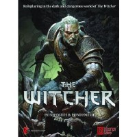 The Witcher TRPG - Core Rulebook EN