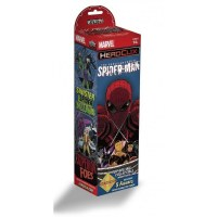 Heroclix The Superior Foes of Spider-Man Booster
